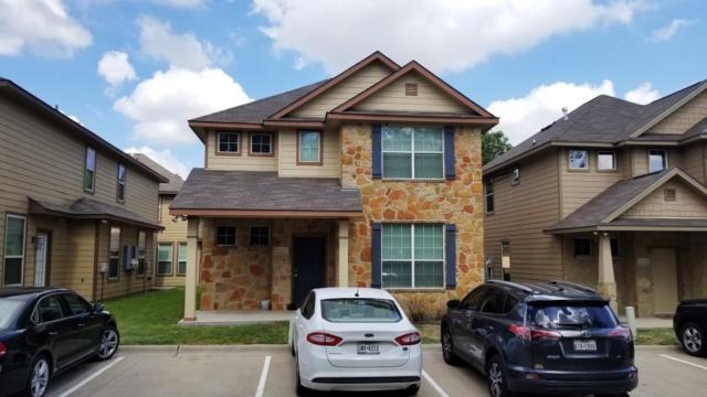 2513 S 2nd Street, Waco, TX 76706 (MLS #182447) :: Magnolia Realty