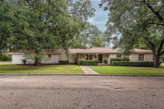 405 N Ave I, Clifton, TX 76634 (MLS #182460) :: Magnolia Realty