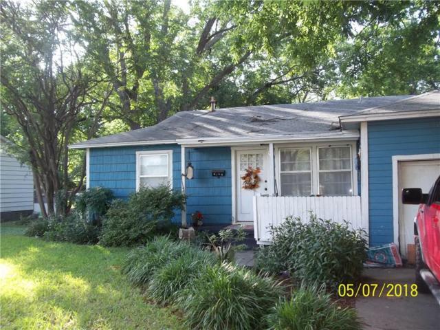 3905 James Avenue, Waco, TX 76711 (MLS #182462) :: Magnolia Realty