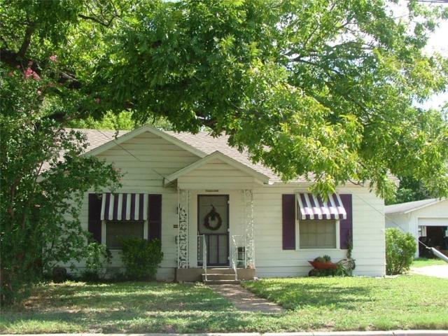 1109 Hogan Lane, Waco, TX 76705 (MLS #183487) :: Magnolia Realty