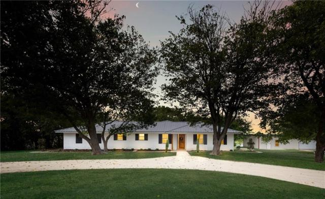 825 Water Well Road, Lorena, TX 76655 (MLS #183490) :: Magnolia Realty