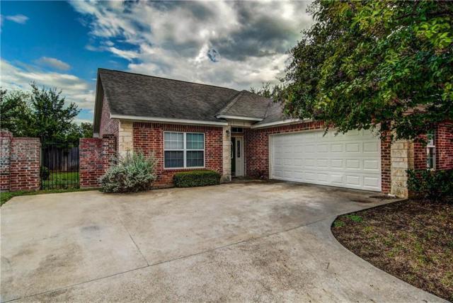 336 Wagon Wheel Circle, Waco, TX 76706 (MLS #183499) :: Magnolia Realty