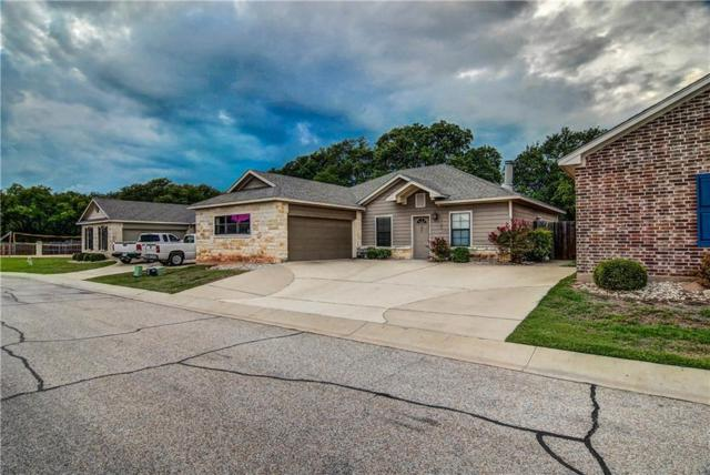 337 Conestoga Trail, Waco, TX 76706 (MLS #183502) :: Magnolia Realty