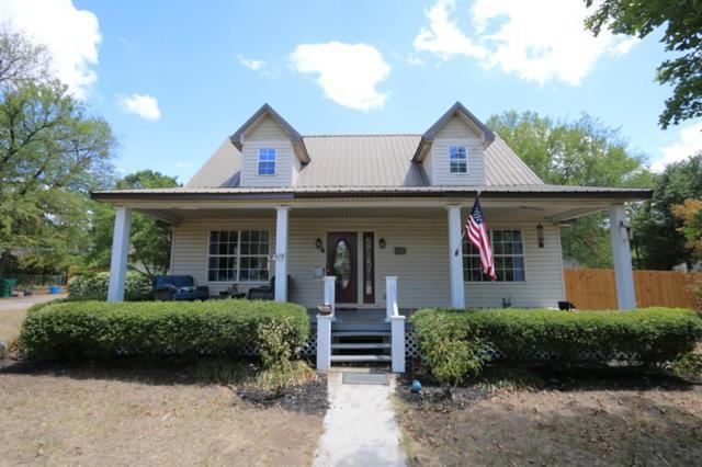 908 W 6th Street, Mcgregor, TX 76657 (MLS #183507) :: Magnolia Realty