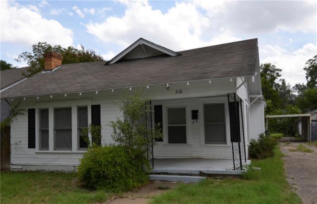 3118 Parrott Avenue, Waco, TX 76707 (MLS #183534) :: Magnolia Realty