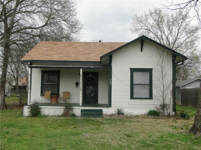617 N Red River Street, Mexia, TX 76667 (MLS #183559) :: Magnolia Realty