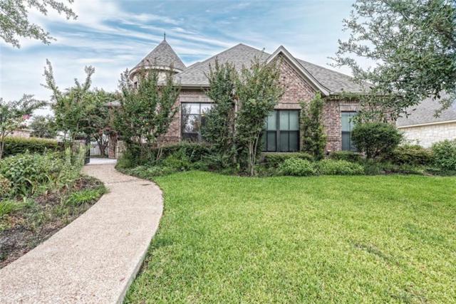 313 Canterbury Drive, Woodway, TX 76712 (MLS #183563) :: Magnolia Realty