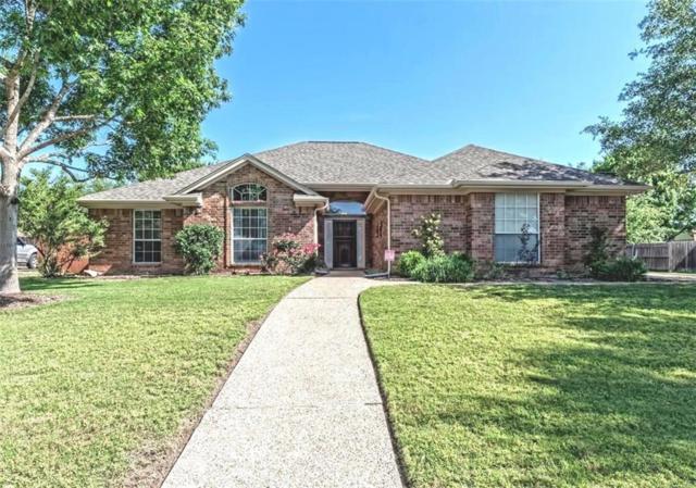 1231 Radisson Drive, Hewitt, TX 76643 (MLS #183585) :: Magnolia Realty