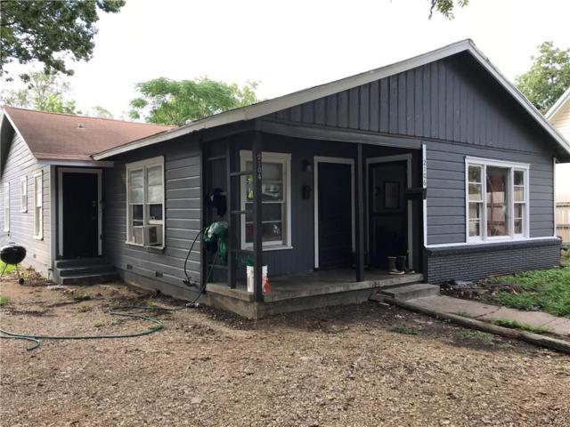 2104-2106 Maple Avenue, Waco, TX 76707 (MLS #183590) :: Magnolia Realty