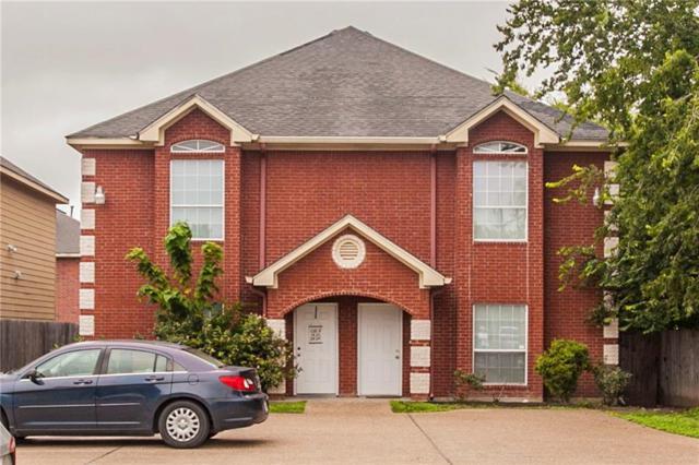 1916 S 15th Street, Waco, TX 76706 (MLS #183592) :: Magnolia Realty