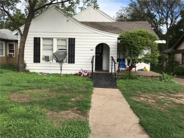 2913-2915 Homan Avenue, Waco, TX 76706 (MLS #183593) :: Magnolia Realty