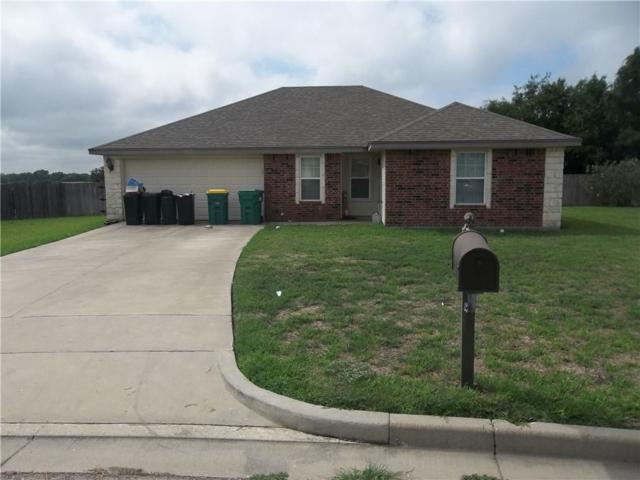 672 Apple Cross Court, Robinson, TX 76706 (MLS #183594) :: Magnolia Realty