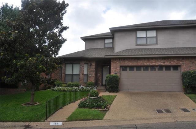 126 Pleasant Grove Lane, Waco, TX 76712 (MLS #183596) :: Magnolia Realty