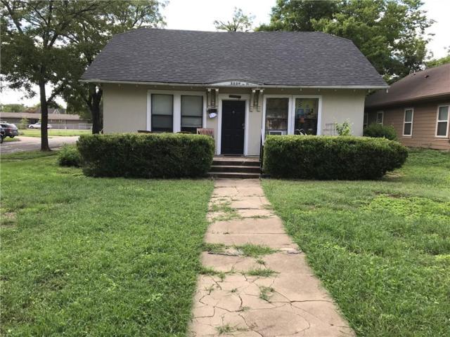 3000 Ethel Street, Waco, TX 76707 (MLS #183597) :: Magnolia Realty