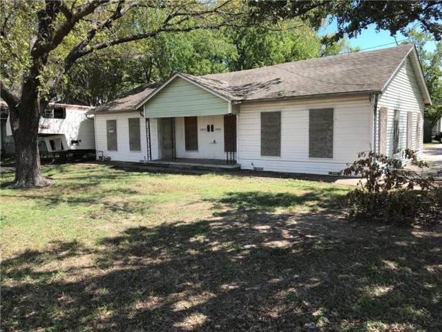 2801/2803/2805 Wheeler Street, Bellmead, TX 76705 (MLS #183602) :: Magnolia Realty