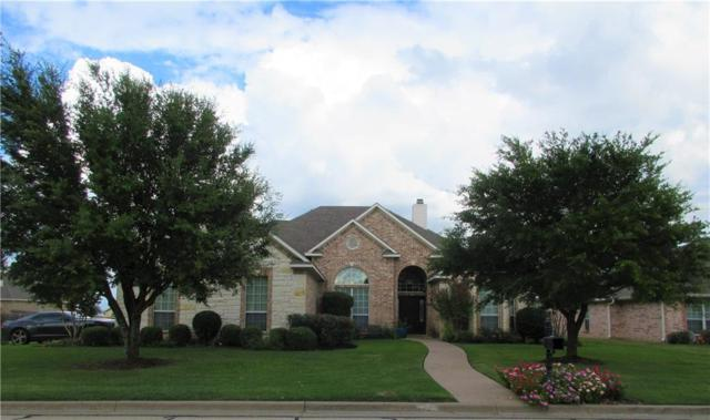 937 Queen Elizabeth, Mcgregor, TX 76657 (MLS #183604) :: A.G. Real Estate & Associates