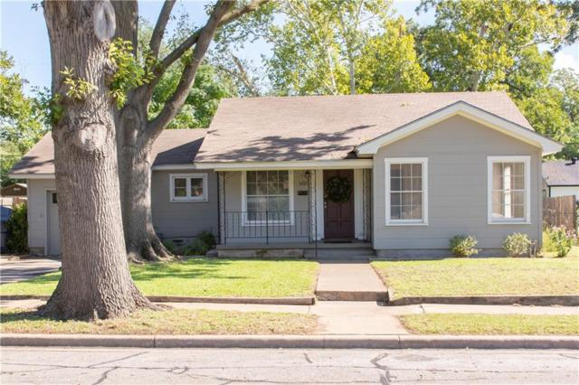 3621 E Brookview, Waco, TX 76710 (MLS #183620) :: Magnolia Realty