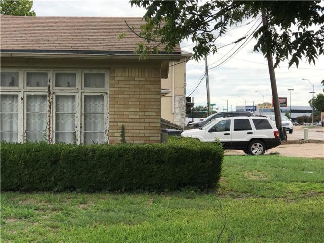 410 N 41st Street, Waco, TX 76710 (MLS #183634) :: A.G. Real Estate & Associates