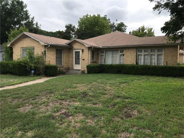 410 N 41st Street, Waco, TX 76710 (MLS #183635) :: Magnolia Realty