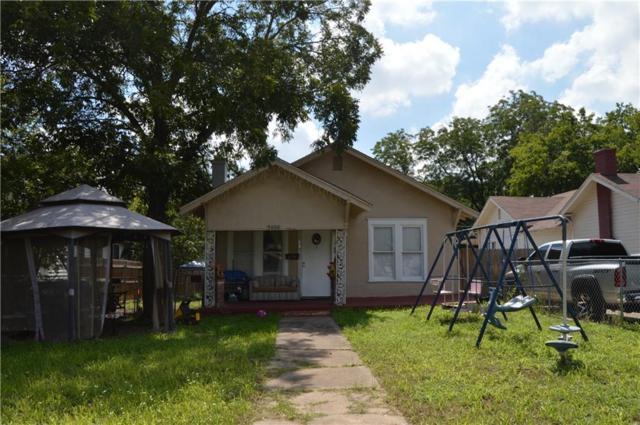 3006 Parrott Avenue, Waco, TX 76707 (MLS #183652) :: Magnolia Realty