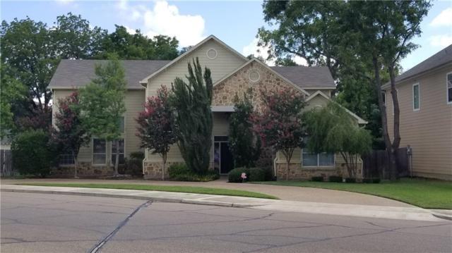 2002 S 8th Street, Waco, TX 76706 (MLS #183673) :: Magnolia Realty