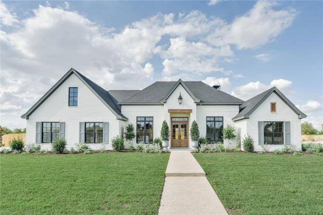 401 Wycliff Drive, China Spring, TX 76633 (MLS #183680) :: Magnolia Realty