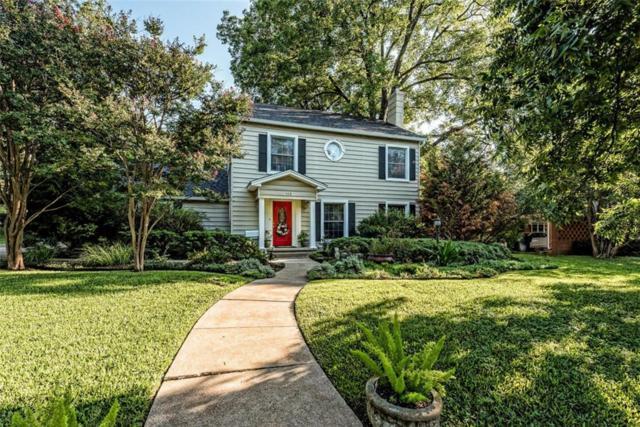 115 Karem Road, Waco, TX 76710 (MLS #183685) :: A.G. Real Estate & Associates