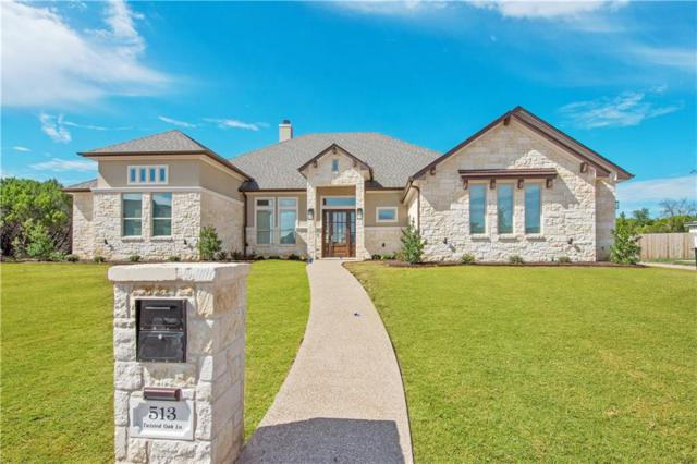 513 Twisted Oak Lane, Crawford, TX 76638 (MLS #183689) :: A.G. Real Estate & Associates