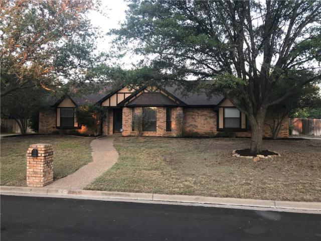 1201 Radisson Drive, Hewitt, TX 76643 (MLS #183697) :: Magnolia Realty