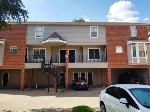 600 Bagby Avenue, Waco, TX 76706 (MLS #183698) :: Magnolia Realty