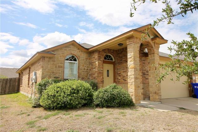 10220 Marigold Road, Waco, TX 76708 (MLS #183699) :: The i35 Group