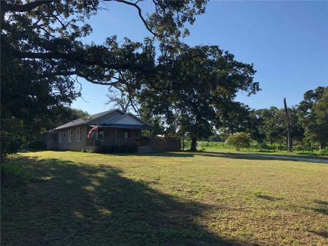 538 Hwy 14 Highway, Bremond, TX 76229 (MLS #183704) :: Magnolia Realty