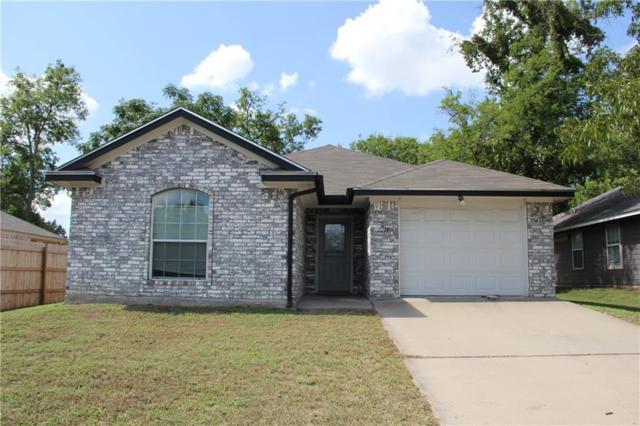 2217 Autumn Woods Drive, Waco, TX 76711 (MLS #183708) :: Magnolia Realty