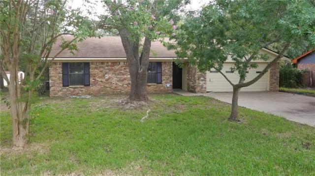503 Simons Avenue, Robinson, TX 76706 (MLS #183722) :: Magnolia Realty