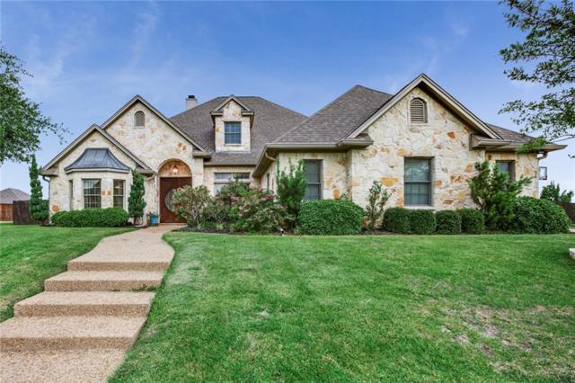 1109 Aberdeen Road, Waco, TX 76712 (MLS #183723) :: Magnolia Realty