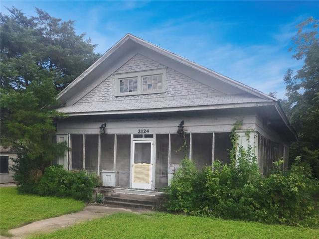 2124 Bosque Boulevard, Waco, TX 76707 (MLS #183725) :: Magnolia Realty