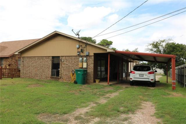 3104 Harrison Street, Waco, TX 76705 (MLS #183727) :: The i35 Group