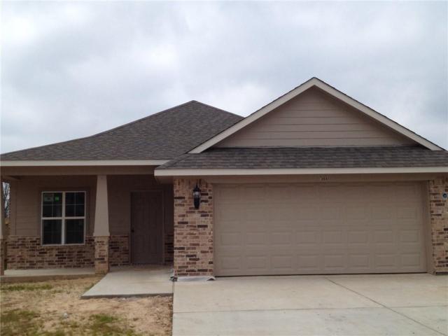 202 Raven Ridge Court, Lacy Lakeview, TX 76705 (MLS #183729) :: Magnolia Realty