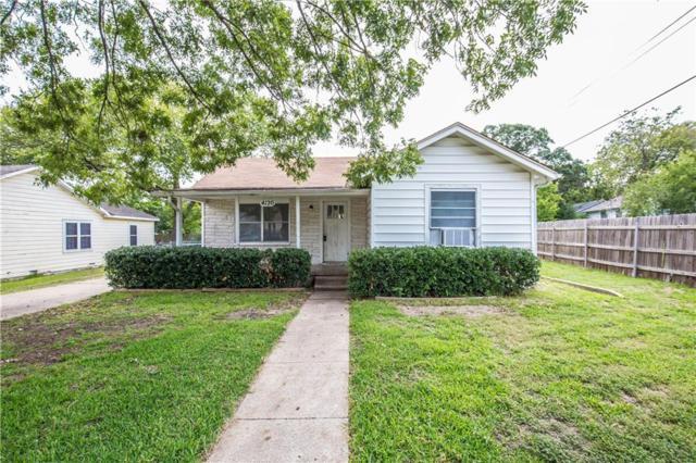 4120 Hay Avenue, Waco, TX 76711 (MLS #183732) :: Magnolia Realty