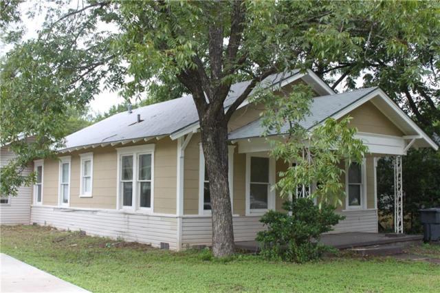 2911 Ethel Avenue, Waco, TX 76707 (MLS #183741) :: Magnolia Realty