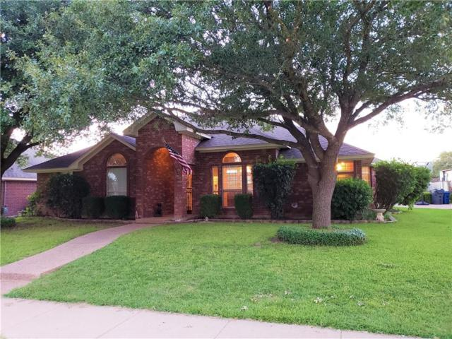 10009 Polo Park Circle, Waco, TX 76712 (MLS #183745) :: The i35 Group