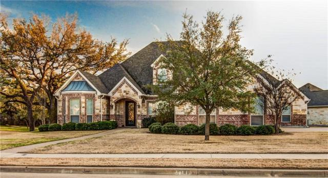 15006 Sendero Lane, Woodway, TX 76712 (MLS #183758) :: A.G. Real Estate & Associates