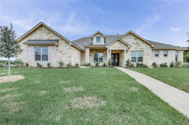 200 Wycliff Drive, China Spring, TX 76633 (MLS #183761) :: Magnolia Realty