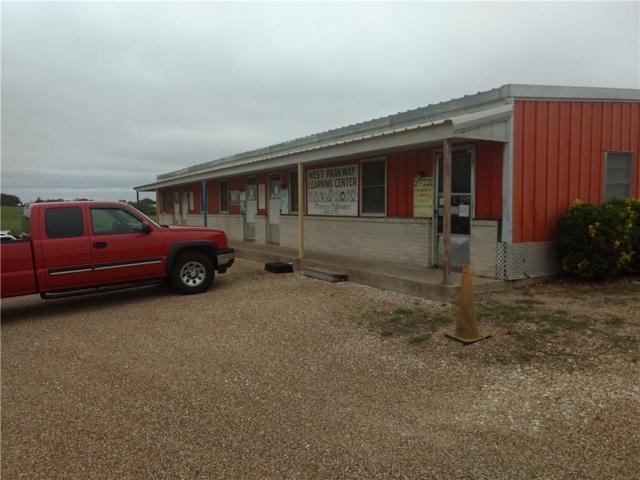 822 Tm West Parkway, West, TX 76691 (MLS #183770) :: Magnolia Realty