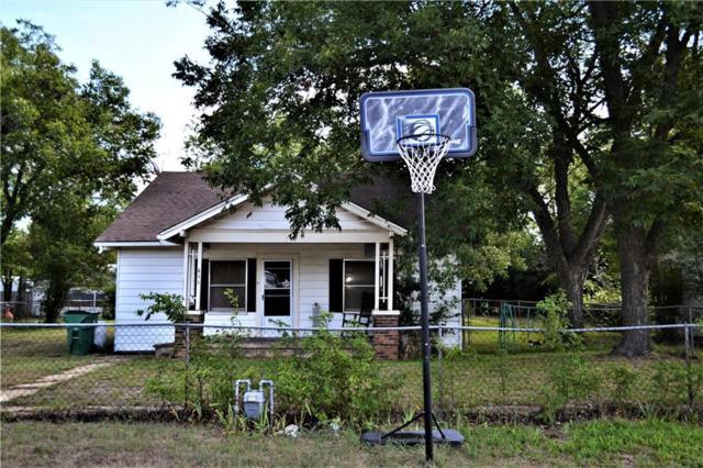 611 Ave G, Moody, TX 76557 (MLS #183772) :: Magnolia Realty