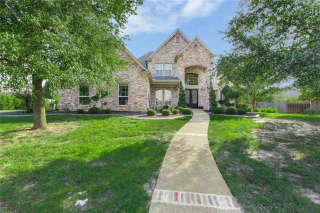 310 Cobblestone Lane, Crawford, TX 76638 (MLS #183773) :: A.G. Real Estate & Associates