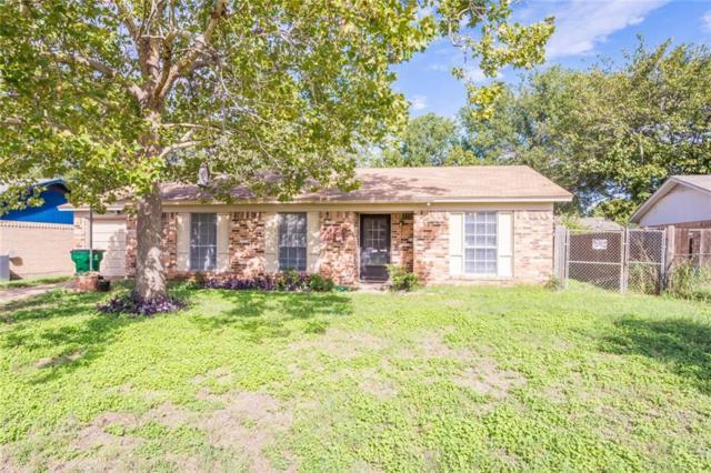 211 Rachael Road, Mcgregor, TX 76657 (MLS #183779) :: A.G. Real Estate & Associates