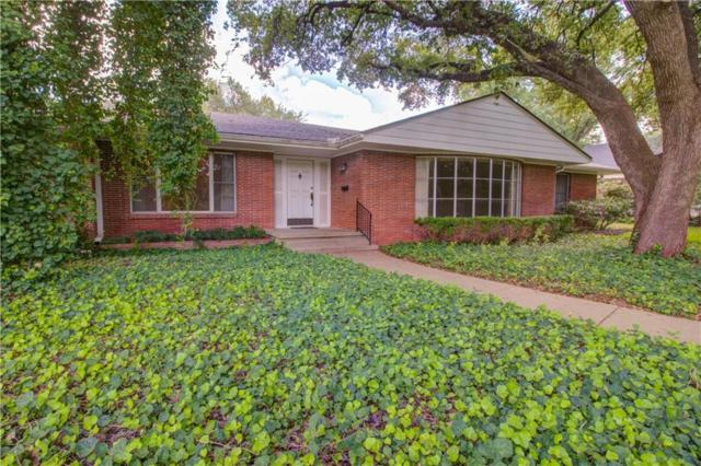 2625 Old Oaks Drive, Waco, TX 76710 (MLS #183783) :: Magnolia Realty
