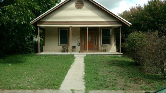 1615 Lyle Avenue, Waco, TX 76708 (MLS #183785) :: Magnolia Realty