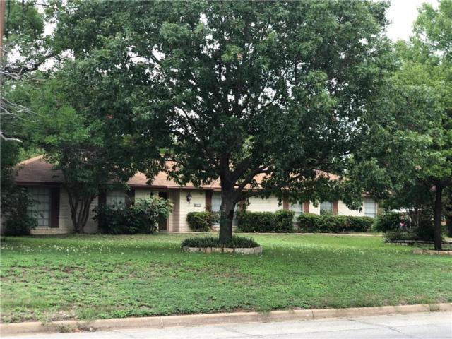 6615 Fish Pond Road, Waco, TX 76710 (MLS #183797) :: A.G. Real Estate & Associates